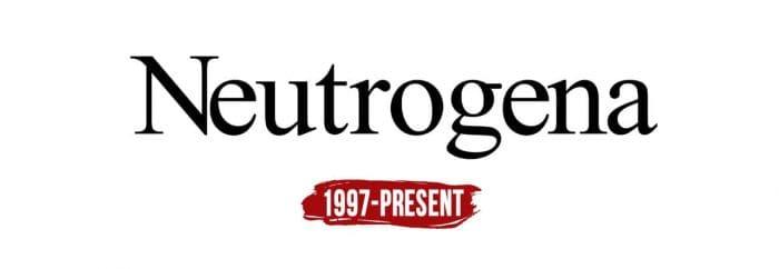Neutrogena Logo History