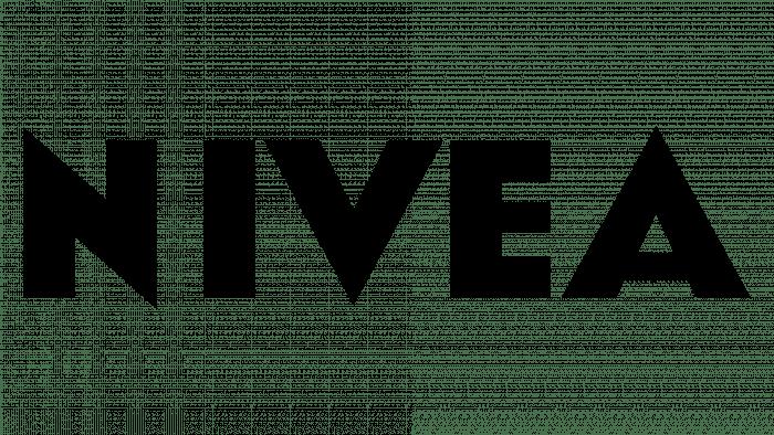 Nivea Logo 1949-present