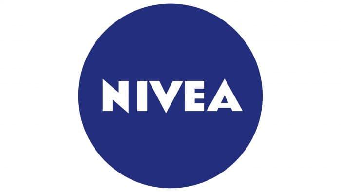 Nivea Logo 2011-present