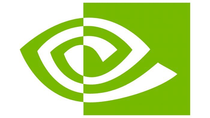 Nvidia Emblem
