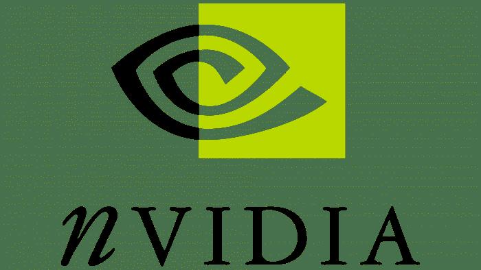 Nvidia Logo 1993-2006