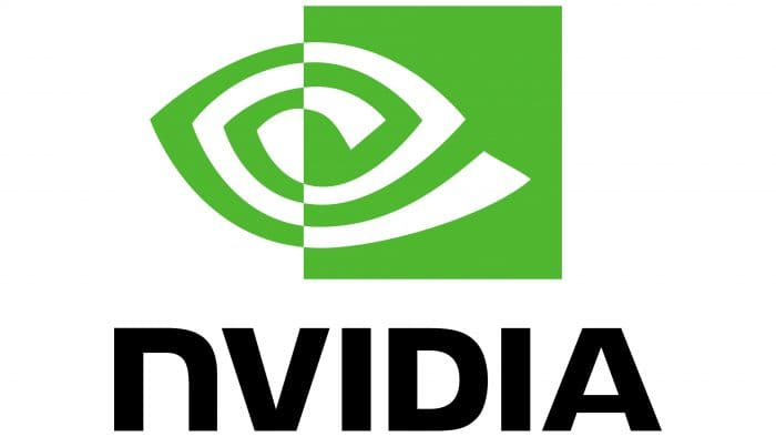Nvidia Logo 2006-present