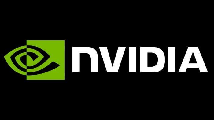 Nvidia Symbol