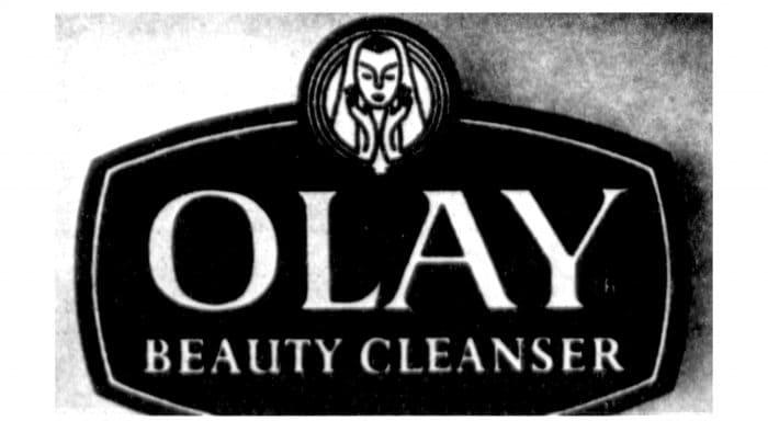 Olay Logo 1999-2000
