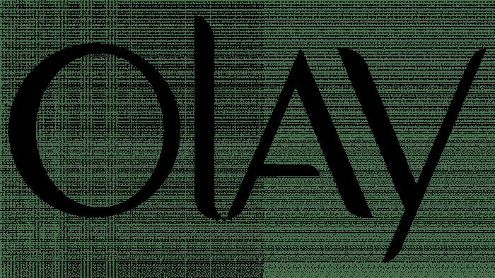 Olay Logo 2010-2017