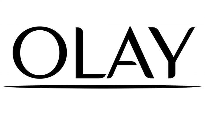 Olay Logo 2017-present