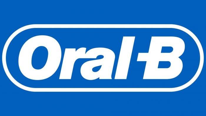 Oral B Emblem