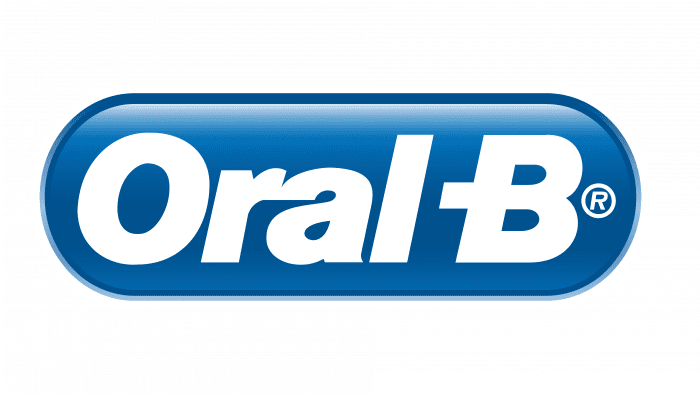 Oral B Logo 2009-present