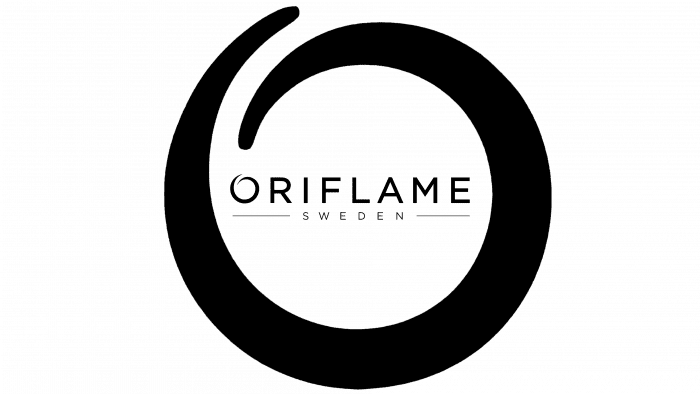Oriflame Emblem