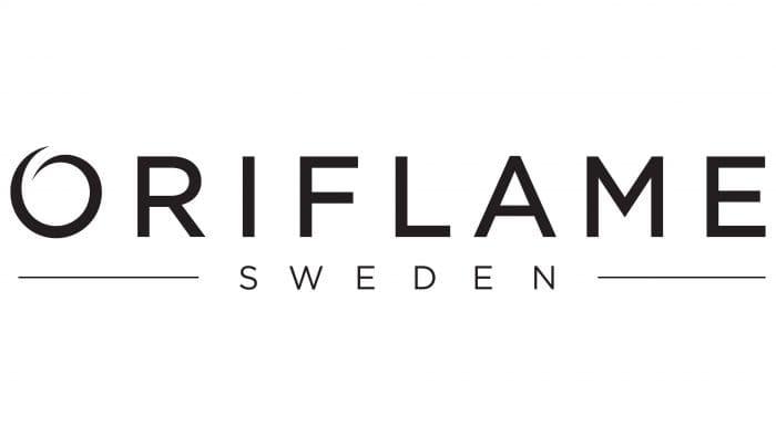 Oriflame Logo 2011-present