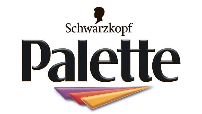 Palette Symbol