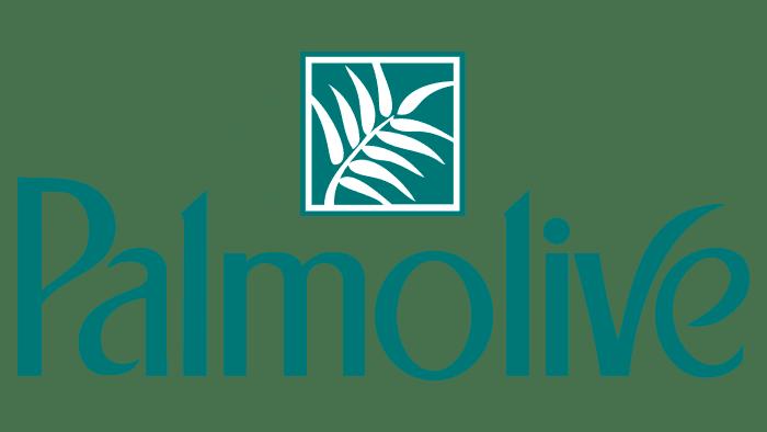 Palmolive Logo 1990-1995