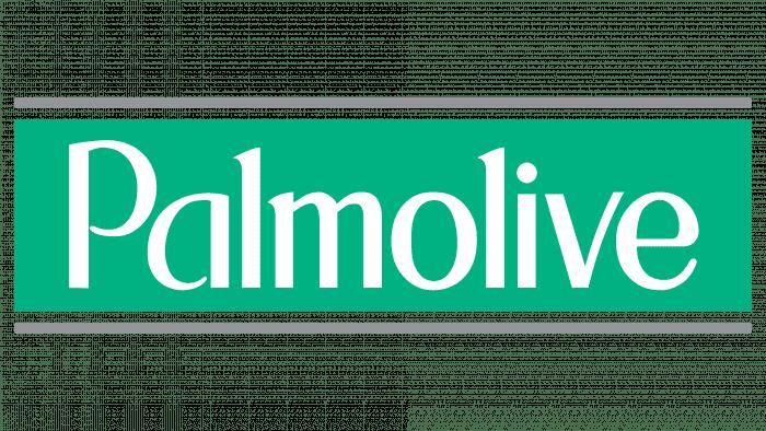 Palmolive Logo 1995-2016