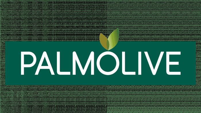 Palmolive Logo 2016-2019