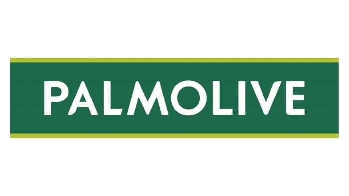Palmolive Logo 2019-present