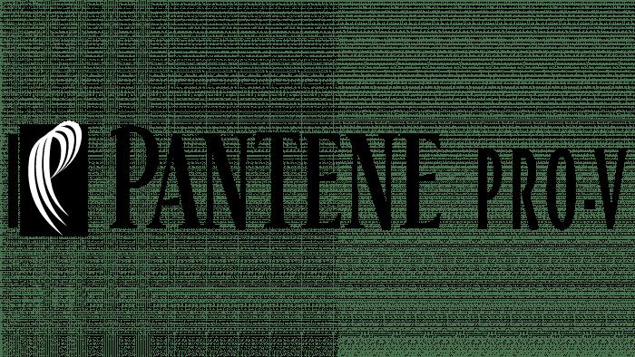 Pantene Logo 1997-2001