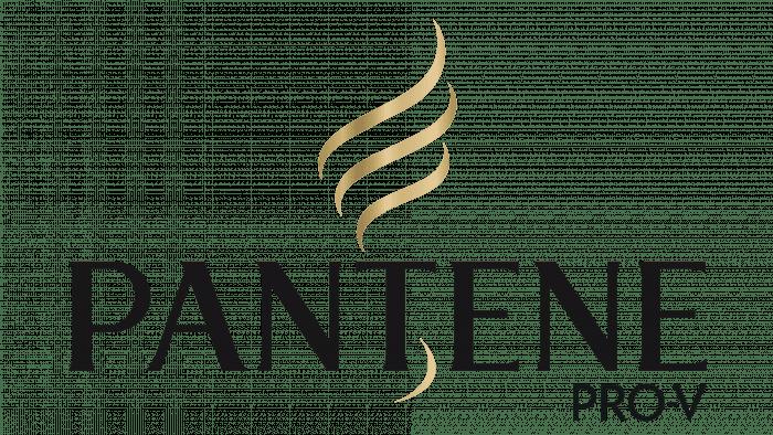 Pantene Logo 2012-2016