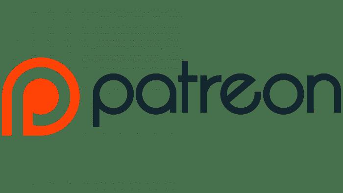 Patreon Logo 2013-2017