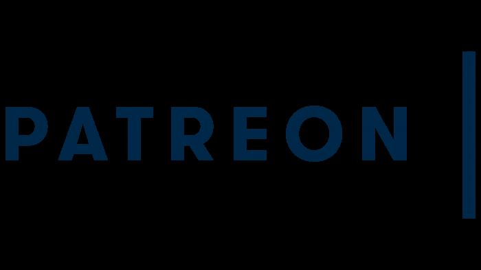 Patreon Logo 2017-2020
