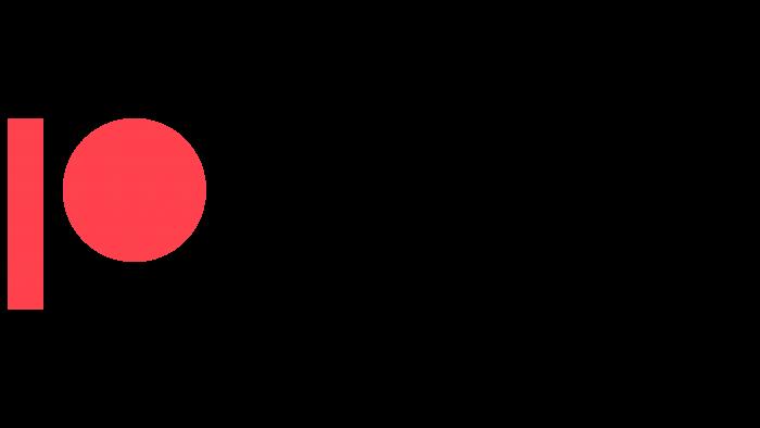 Patreon Logo 2020-present