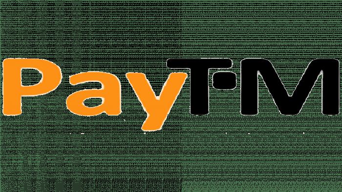 Paytm Logo 2010-2012