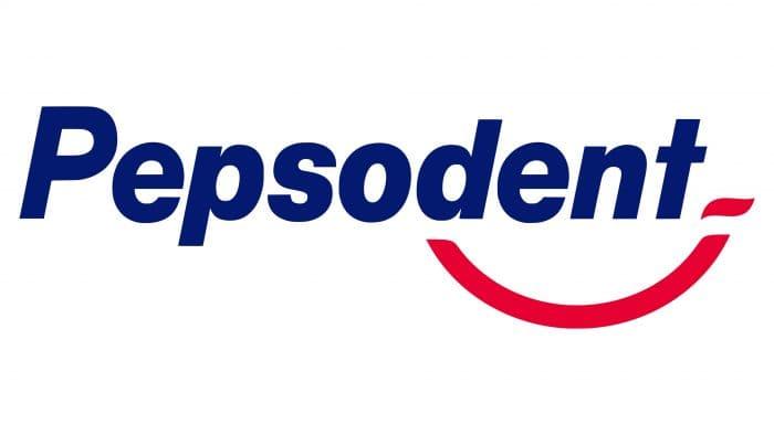 Pepsodent Logo 2018-present