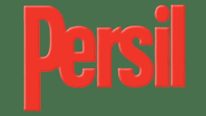 Persil Logo 1998-2002
