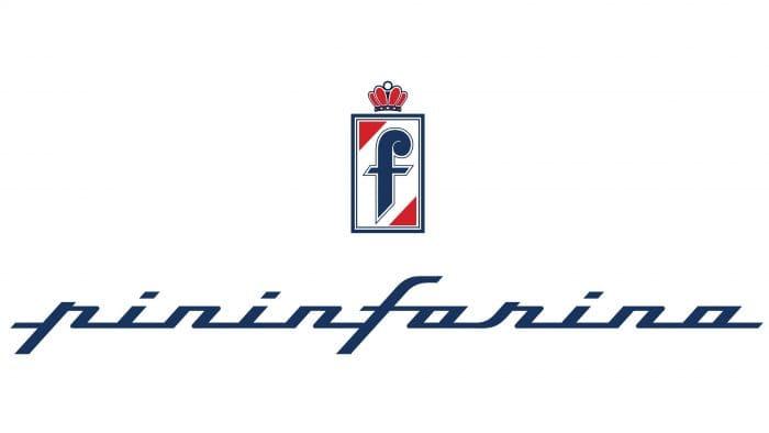 Pininfarina Logo 1930-present