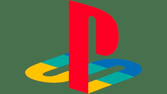PlayStation Logo1994-2009