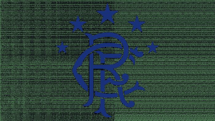Rangers Logo 2003-present