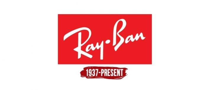 Rayban Logo History