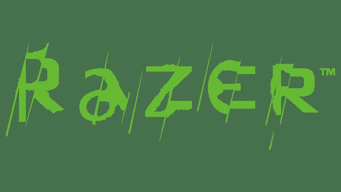 Razer Logo 1998-2016