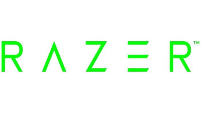 Razer Logo 2016-present