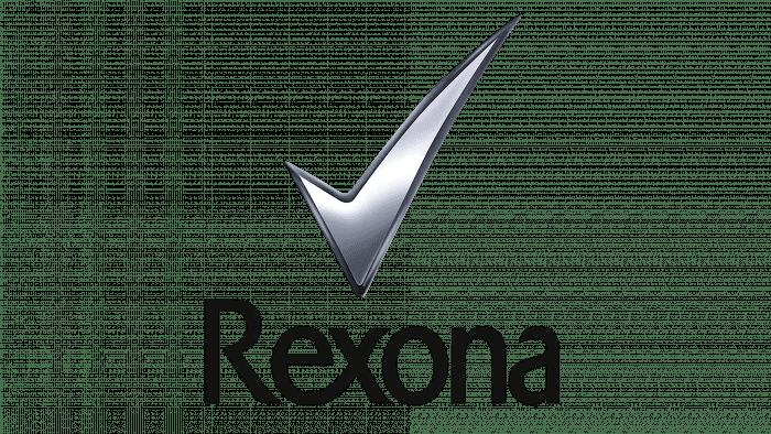 Rexona Logo 2010-2015