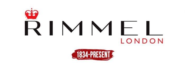 Rimmel Logo History