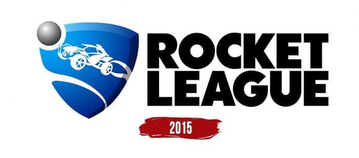 Rocket League Logo History