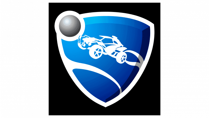 Rocket League Symbol