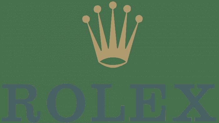 Rolex Logo 1965-2002