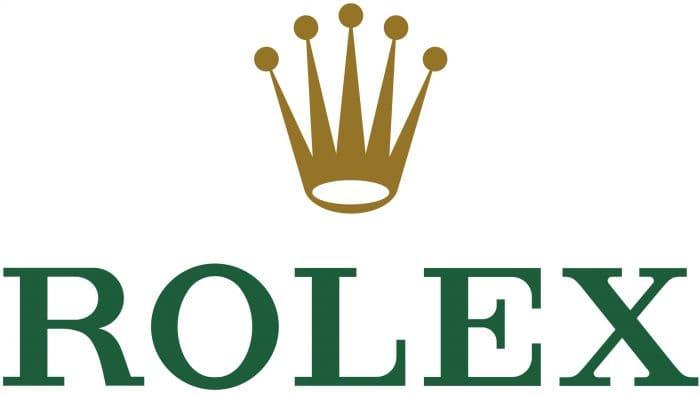 Rolex Logo 2002-present