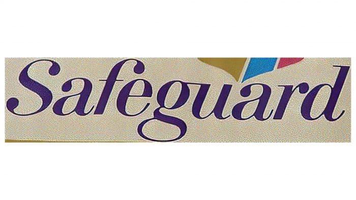 Safeguard Logo 1960-1984