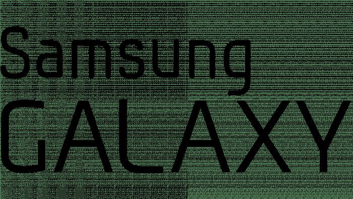 Samsung Galaxy Logo 2009-2013