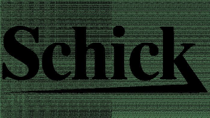 Schick Emblem