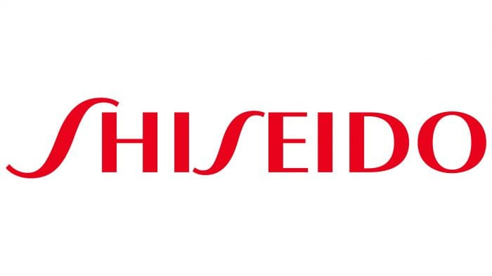 Shiseido Logo 2016-present