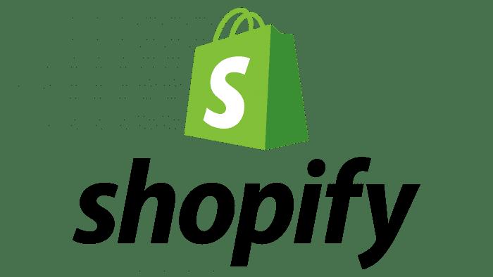 Shopify Symbol
