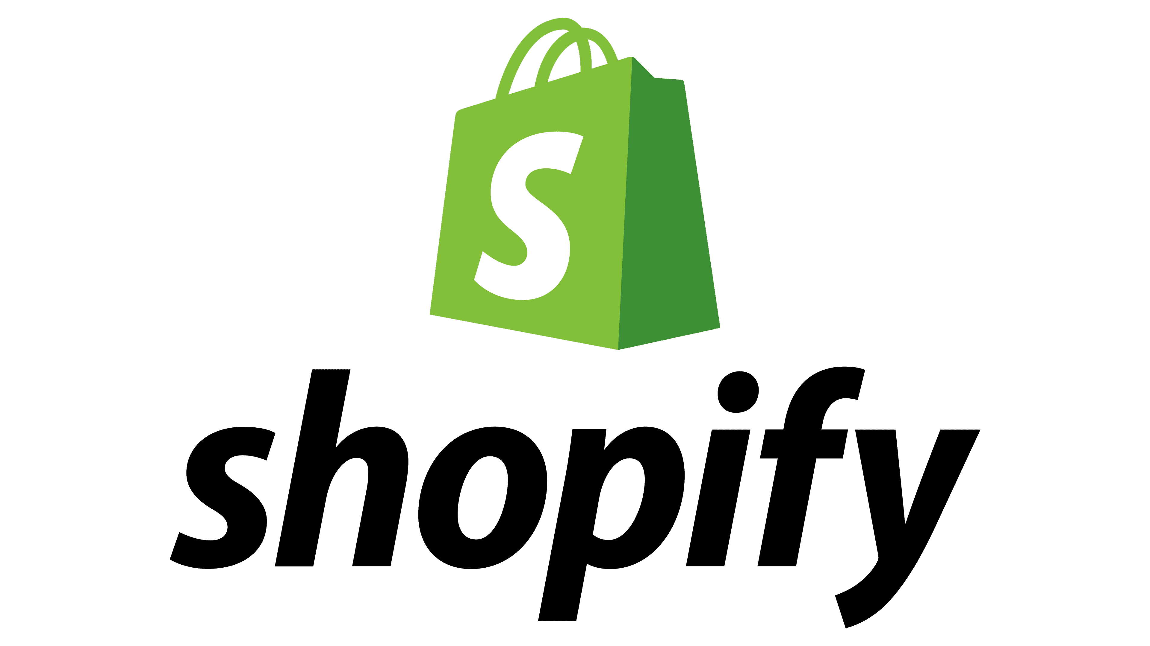 Shopify Logo, PNG, Symbol, History, Meaning