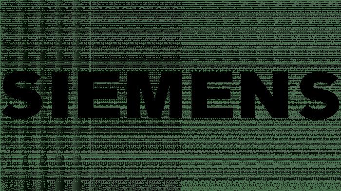 Siemens Logo 1936-1991