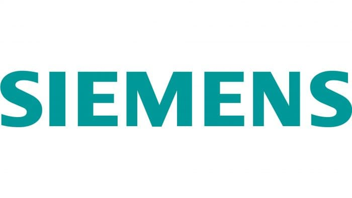 Siemens Logo 1991-present