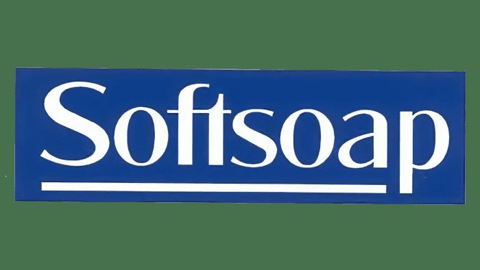 Softsoap Logo 1996-2008
