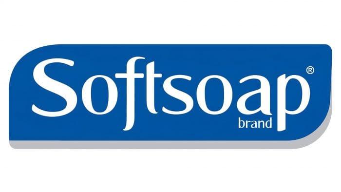 Softsoap Logo 2008-present