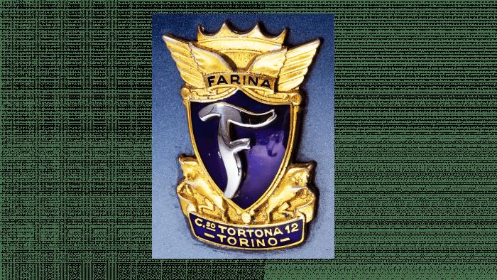 Stabilimenti Farina Logo 1906-1930
